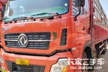 二手载货车 东风商用车 292马力图片