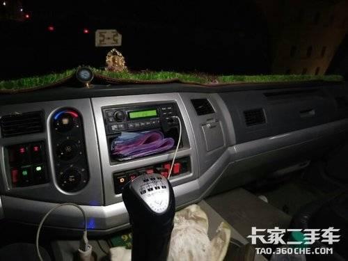 > 自卸车 福田欧曼 340马力   车辆档案 品牌:福田欧曼 车系:欧曼etx图片