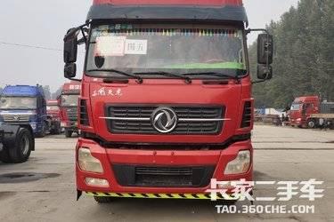二手卡车二手牵引车 东风商用车 420马力