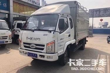 二手唐骏汽车 唐骏T1 120马力图片