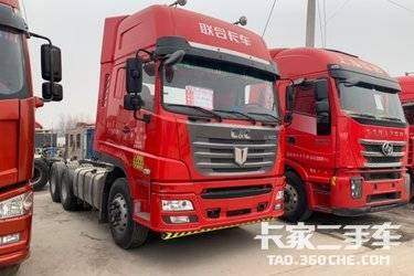 二手联合卡车 联合E系 430马力图片