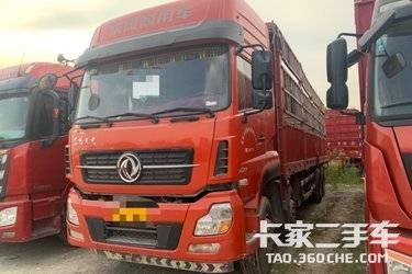 二手卡车载货车 东风商用车 420 马力