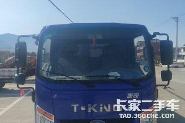 二手唐骏汽车 唐骏T1 110马力图片