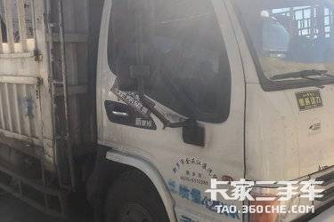 二手江淮康铃 康铃H5 160马力图片