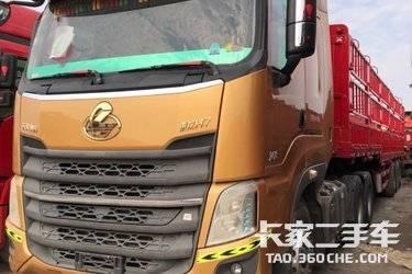 二手东风柳汽乘龙 乘龙H7 550马力图片