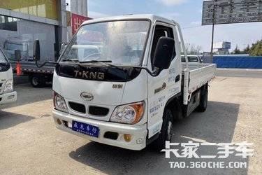 二手唐骏汽车 唐骏T7 88马力图片
