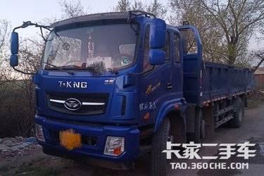 二手唐骏汽车 唐骏T6 190马力图片
