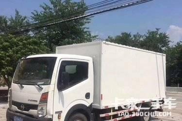 二手郑州日产 凯普斯达 130马力图片