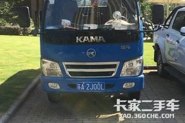 二手载货车 凯马汽车 87马力图片