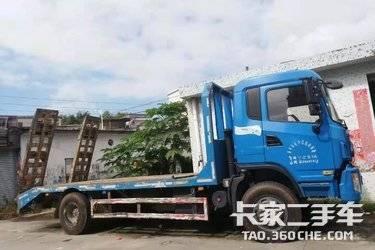 二手专用车 东风商用车 180马力图片