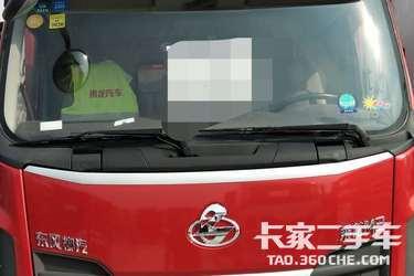 二手载货车 东风柳汽乘龙 185马力图片
