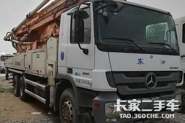 二手专用车 湖北江南(江特牌) 410马力图片