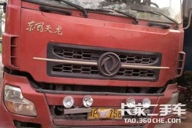 二手牵引车 东风商用车 375马力图片