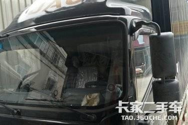 二手轻卡 江淮帅铃 141马力图片