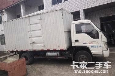二手载货车 江淮星锐 500马力图片