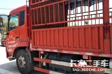载货车  东风商用车 180马力