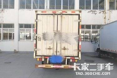 二手载货车 凯马 184马力图片
