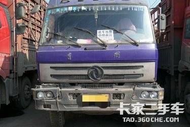 二手载货车 东风商用车 260马力图片