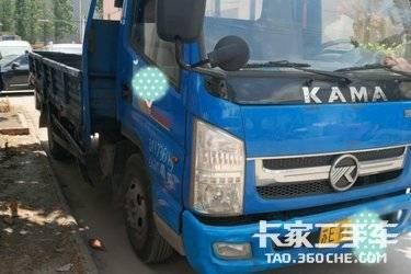 二手载货车 凯马 89马力图片