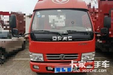二手载货车 东风多利卡 95马力图片