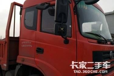 載貨車  東風商用車 220馬力