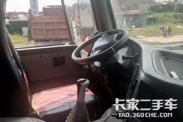 自卸车  重汽豪沃(HOWO) 336马力