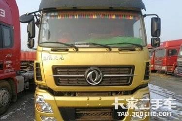 二手卡车17年8月上户 国五排放  480马力 13升发动机