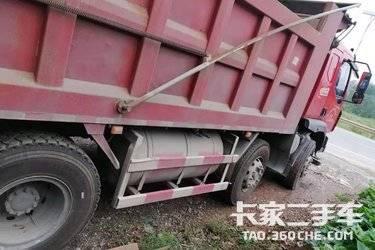 二手自卸车 东风柳汽 280马力图片