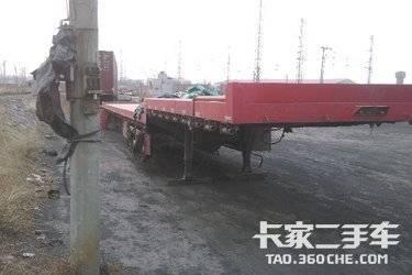 二手挂车 北京牌 图片