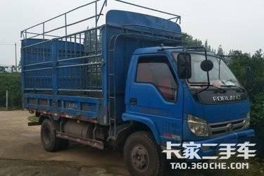 载货车  福田瑞沃时代金刚 150马力 825-16轮胎 带副变速 带翻斗 自己的车。需要可联系。