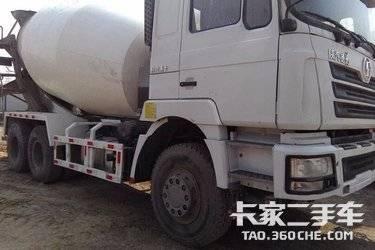 二手牵引车 中国重汽 380马力图片