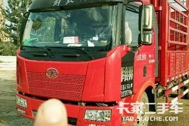 二手载货车 一汽吉林 图片