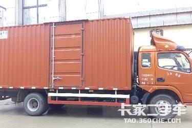 二手载货车 东风凯普特 4.5马力图片