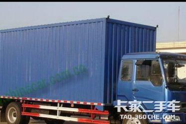 二手载货车 东风 16000马力图片