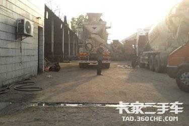 二手载货车 中国重汽 23马力图片
