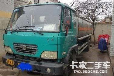 二手载货车 东风 10马力图片