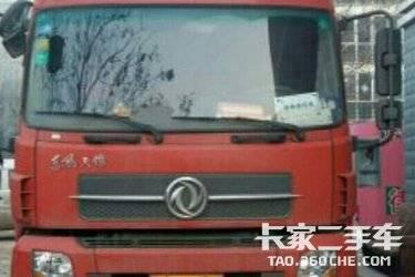 二手载货车 东风 图片