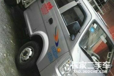 二手载货车 北汽黑豹 图片