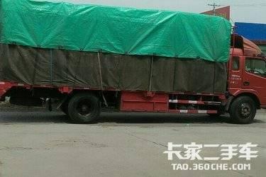 二手载货车 东风凯普特 图片