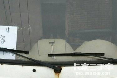二手轻卡 北汽黑豹 1.4马力图片
