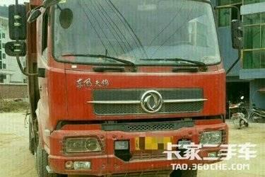 二手自卸车 东风 图片
