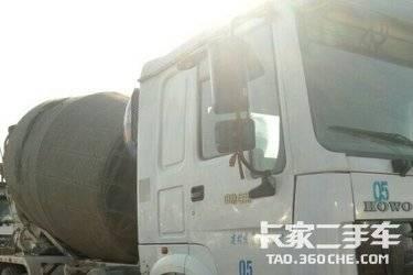 二手载货车 明光浩淼(光通牌) 图片