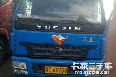二手载货车 依维柯 图片