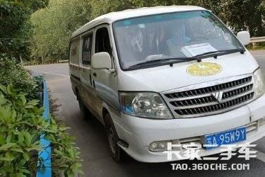二手载货车 福田瑞沃 128马力图片