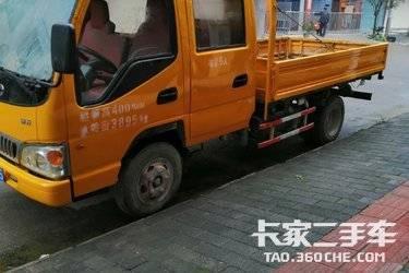 二手轻卡 江淮康铃 95马力图片