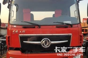 二手东风商用车 东风天龙 292马力图片