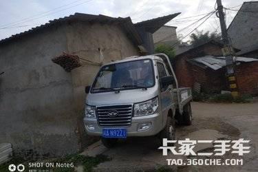 载货车  唐骏汽车 88马力