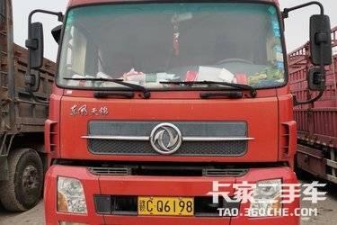 二手东风商用车 东风天锦 245马力图片