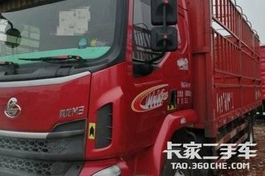 二手东风柳汽乘龙 乘龙H5 190马力图片