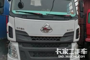 二手东风柳汽乘龙 乘龙H5 240马力图片
